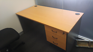 Office Student Desk Ascot Vale Moonee Valley Preview