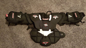 Vaughn VP5500 Senior Size Small Chest Protector