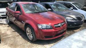 Wrecking Holden Commodore 60th VE Auto Dandenong Greater Dandenong Preview