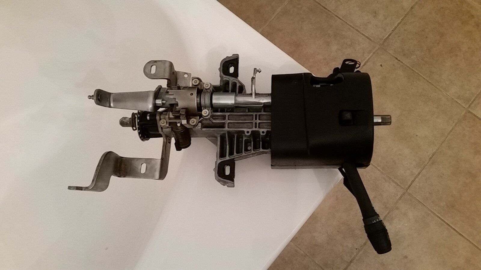 Used Ford F 250 Suspension And Steering Parts For Sale 1955 F100 Tilt Columns F150 F250 F350 Column Auto Trans Overdrive Button Non Airbag