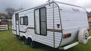 Caravan Roadstar Glen Innes Glen Innes Area Preview