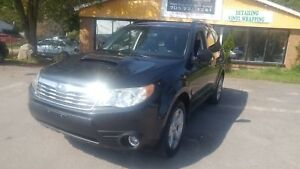 2009 Subaru Forester XT Limited!!CERTIFIED!!FINANCING!!WARRANTY!