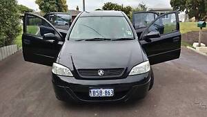 2004 Holden Astra Sedan Auto Transmission Albany Albany Area Preview