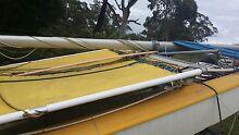 hobbie cat catamaran Healesville Yarra Ranges Preview