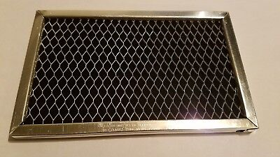 General Electric GE JVM6175 Carbon Charcoal Microwave Filter - General Electric Charcoal Filter