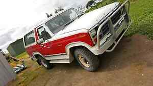 1979 ford Bronco Yorketown Yorke Peninsula Preview