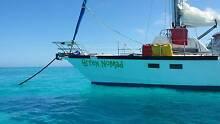38 foot Vanderstadt Cairns Cairns City Preview
