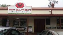 QUALITY BUTCHER SHOP FOR SALE! Quakers Hill Blacktown Area Preview