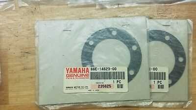 Yamaha Wave Runner GP XL 800 GASKET, EXHAUST PI