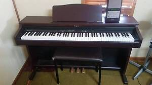 Roland digital piano. HP-2 Taree Greater Taree Area Preview