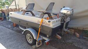 Ultimate quiet water Bass Boat !! Berkeley Vale Wyong Area Preview