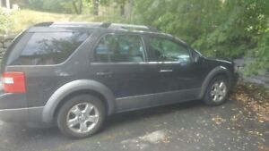 Ford Freestyle 2007 SEL