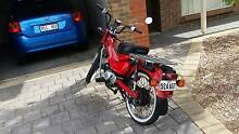 Postie bike in great condition. Oaklands Park Marion Area Preview