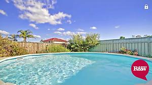 Above Ground Pool In Sydney Region Nsw Gumtree Australia Free Local Classifieds