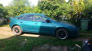 Mazda 323 astina Kingston Logan Area Preview