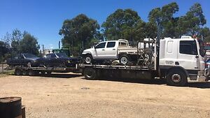 Interstate vehicle transport Tumut Tumut Area Preview