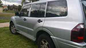 2005 pajero 7 seater Prestons Liverpool Area Preview
