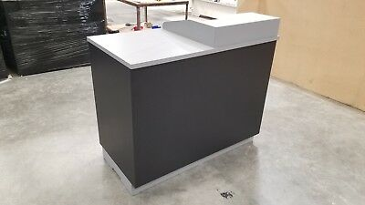 4 Sales Counter Transaction Checkout Cash Wrap Store Pos Retail