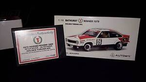 Peter Brock collectible model cars Karalee Ipswich City Preview