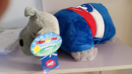 PILLOW PETS GOING CHEAP FOR XMAS