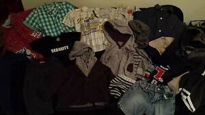 Boys size 2 clothes bundle Newstead Brisbane North East Preview