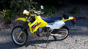 SUZUKI DRZ400E 2007 MODEL Cooperabung Port Macquarie City Preview