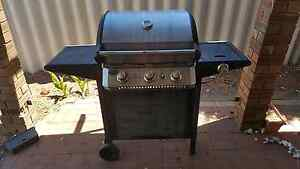 3 burner bbq Forrestfield Kalamunda Area Preview