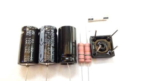 Linn Valhalla Repair kit HV