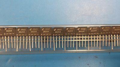 10 Pcs 3n254 Fsc Diode Rectifier Bridge Single 100v 2a 4-pin Case Kbpm Rail