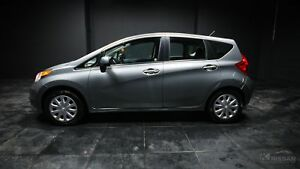 2014 Nissan Versa Note SV BLUETOOTH! POWER EVERYTHING! AUX RE...