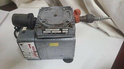 Gast Air Compression Pump Doa-p101-aa Mfg Corp
