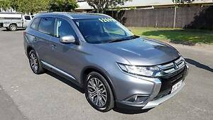 2015 Mitsubishi Outlander !!FINANCE AVAILABLE!! Cairns Cairns City Preview