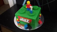 Lego Cake.... Maitland Maitland Area Preview