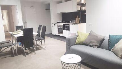 CBD shared female apartment near Southern Cross station