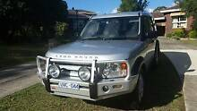 2007 Land Rover Discovery 3 Wagon Wantirna Knox Area Preview