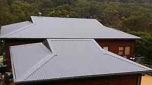 Roof Painting & cleaning Marrickville Marrickville Area Preview