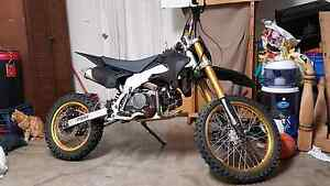 140cc Orion pitbike. $600. ONO. Laidley Lockyer Valley Preview