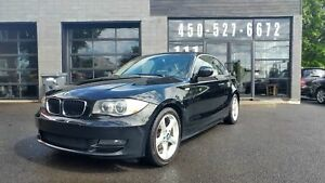 2011 BMW 128I CUIR - TOIT OUVRANT