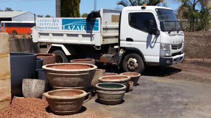 Lazarus Horticulture & Landscape Supplies