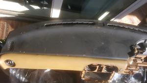Mazda MX5 NA dash board Loganlea Logan Area Preview