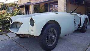 MGA Roadster Project 1961 MG Leeming Melville Area Preview