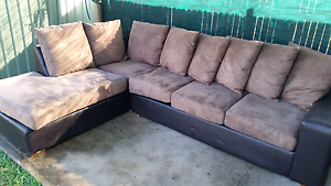 5 seater modular chaise Oakhurst Blacktown Area Preview