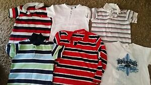 Boys size 8 T Shirts Hahndorf Mount Barker Area Preview