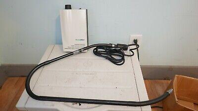 Working Welch Allyn 48740 Fiber Optic Exam Lamp Clean