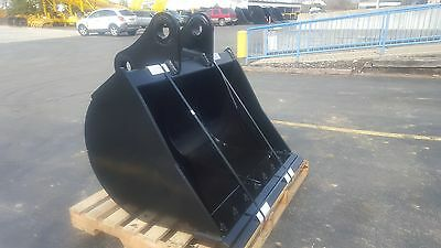 New 48 John Deere 160lc Ditch Cleaning Bucket