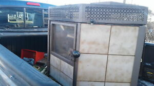 Big Strong Wood Stove For Sale