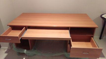 Large Study/Office Desk