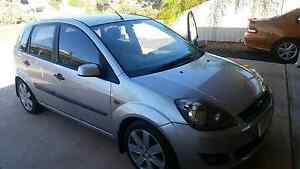 Swap ford fiesta zetec Truro Mid Murray Preview