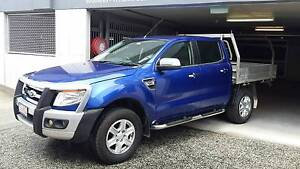2011 Ford Ranger Ute Bulimba Brisbane South East Preview
