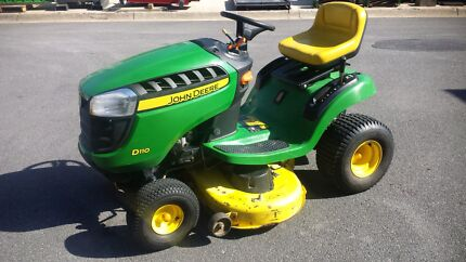 Ride on mower Edmonton Cairns City Preview